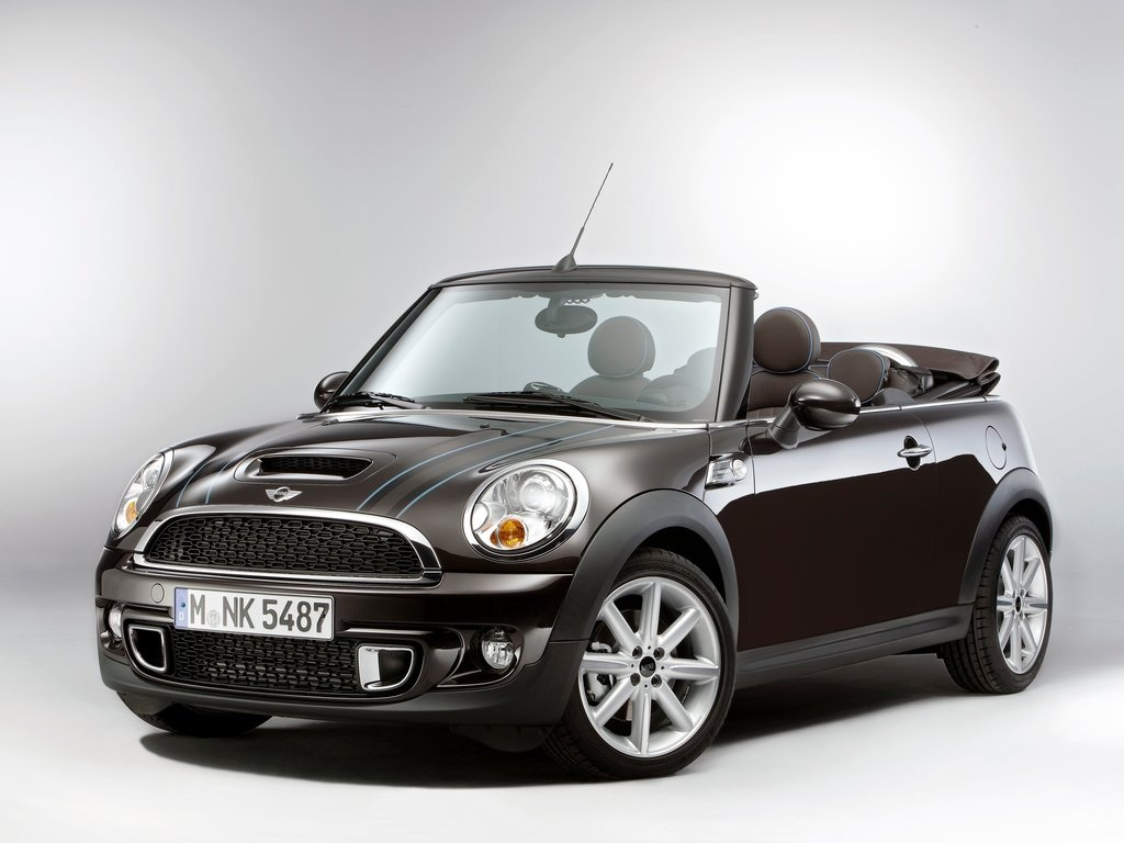 mini cooper convertible review. Black Bedroom Furniture Sets. Home Design Ideas
