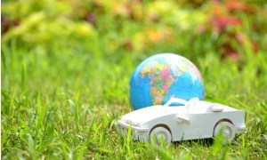 Car Technology Working Towards Greener Future