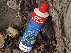 joes super sealant bicycle tire sealant