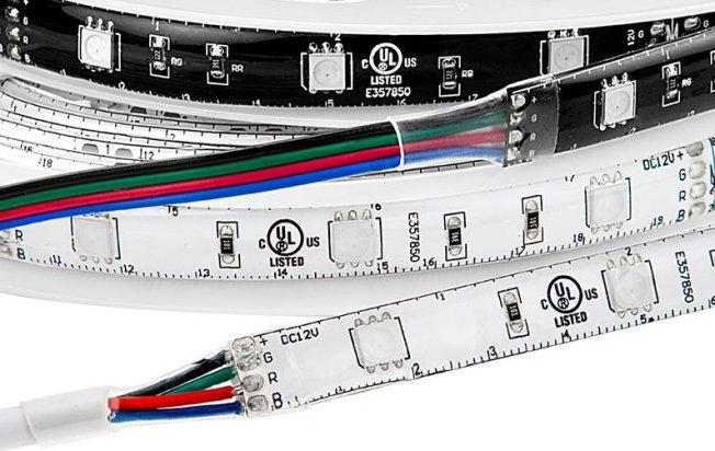 ebike light LED strip