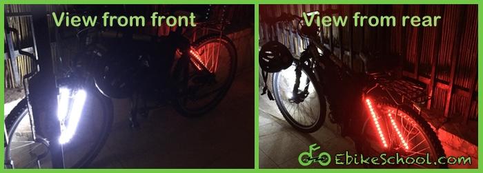 ebike lights