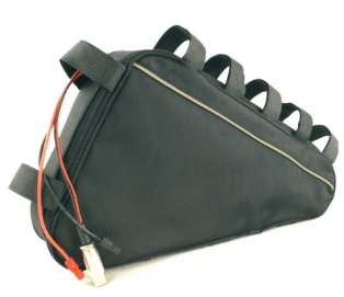 48V 20AH triangle battery for $545