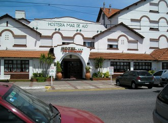 Hostería Mar de Ajó