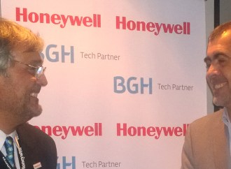 Honeywell sella alianza con BGH Tech Partner