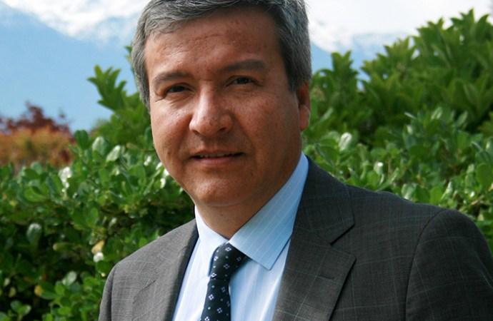 Rodrigo Lara Angeli liderará el área de Capital Humano en Crowe Horwath Chile
