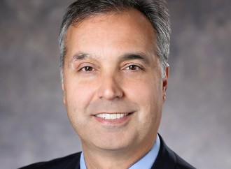 Mike Parra fue designado director ejecutivo en DHL Express Américas