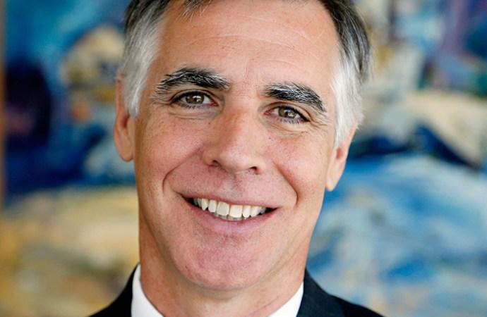 Alejandro Lastra fue nombrado director de relaciones institucionales en Telefónica de Argentina