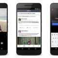 Facebook Mentions para Android