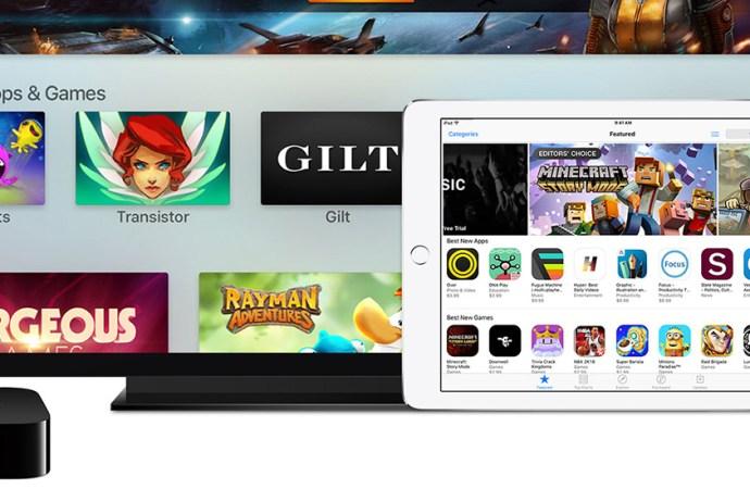 Demanda de Apps para Apple TV se duplicaría durante el 2016