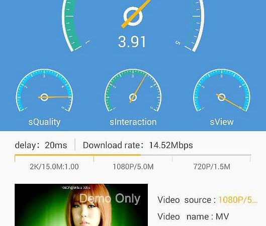 Huawei avanza en estandarizar la calidad de video