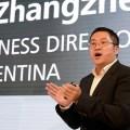 George Zhangzhe