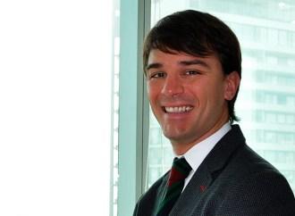 Juan Ignacio Silva asume como Gerente de Recursos Humanos para América Latina