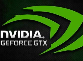 NVIDIA lanzó controlador para juegos de GeForce