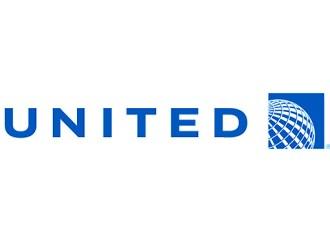 United Airlines reportó utilidades para el año 2015 en su conjunto
