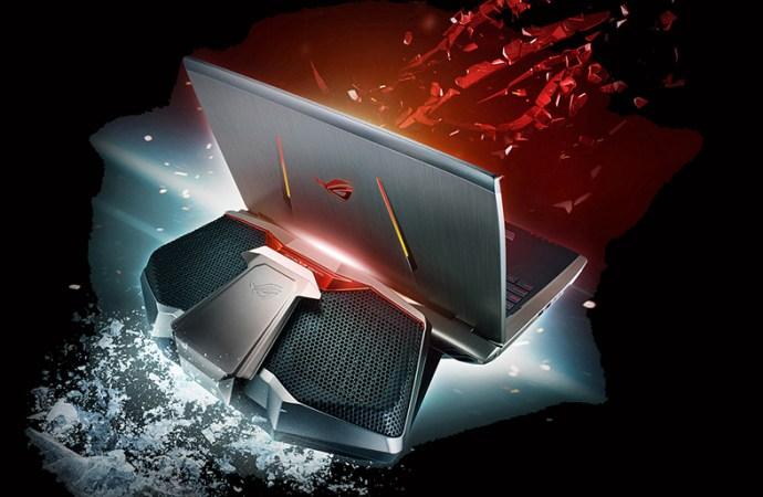 ASUS fortaleció su portafolio de movilidad con una nueva línea de notebooks