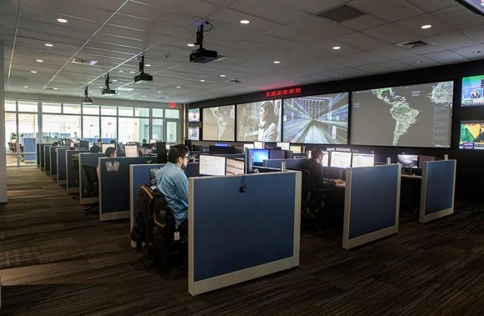Dell abrió su primer Global Command Center de Latinoamérica en Panamá
