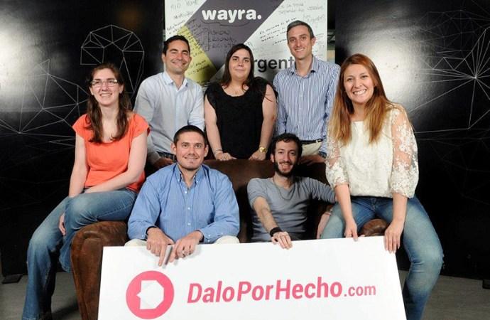 Dalo Por Hecho.com celebra su primer aniversario