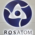 Logo Rosatom