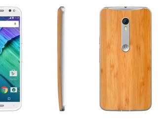 Llega el Motorola Moto X Style al mercado argentino