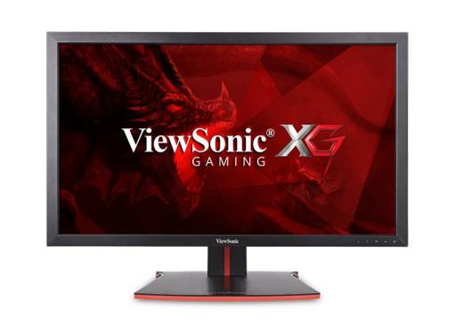ViewSonic apuesta por sus nuevos monitores XG