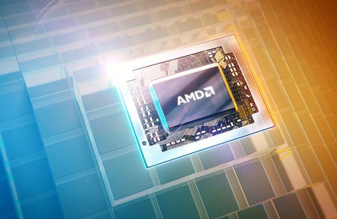 AMD lanzó la 7ª generación de procesadores móviles AMD A-series