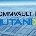 Commvault - Nutanix