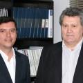 Gonzalo Acevedo y Jaime Moreno