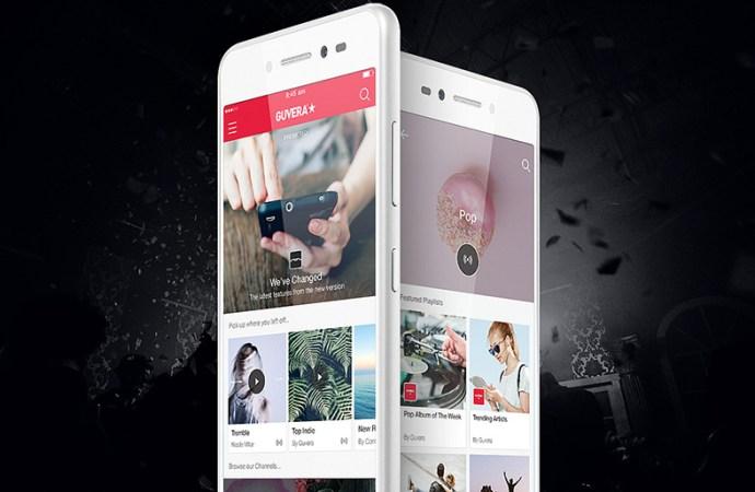 Guvera 3.0: experiencia de inmersión musical para acercar marcas a consumidores