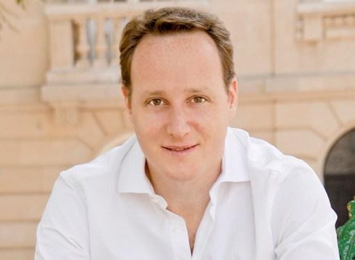 Grupo Virket nombró a Nicolás Maslo como director General de la Agencia Digital