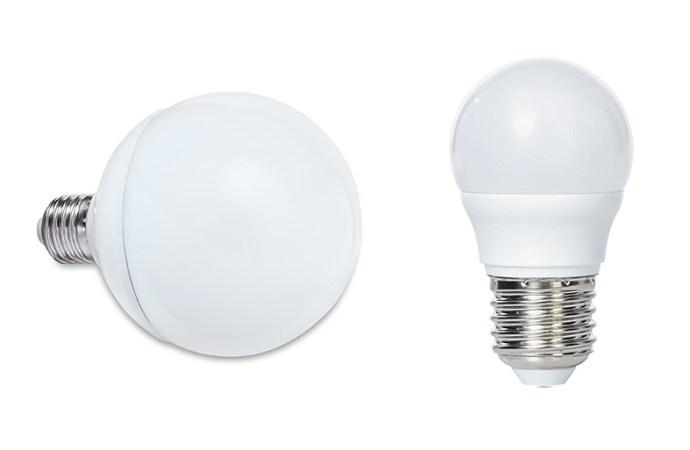 Verbatim LED Lighting presentó sus Globe y Mini Globe