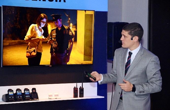 Motorola Solutions participó del XIII Foro de Gobierno y Ciudades Digitales