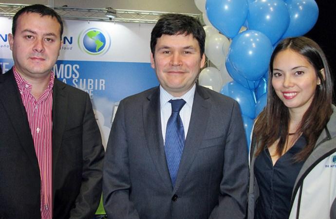 In Motion participa en la inauguración del Amazon Web Services Summit Chile