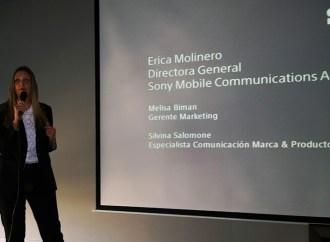 Sony Mobile actualiza su portfolio en Argentina