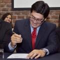 Firma Acuerdo Fundación QuéVeo