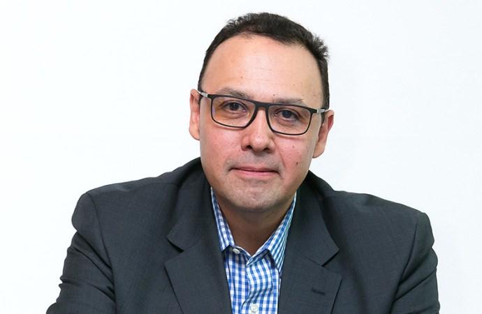 BMC nombró a Jorge López como director de Canales