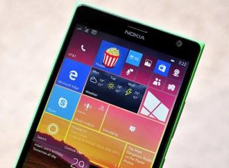 Microsoft optimizará su negocio de hardware para teléfonos inteligentes