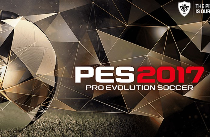 Konami Digital Entertainment lanzó en América el PES 2017