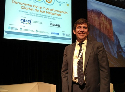 Cómo es el mapa de la transformación digital en Argentina
