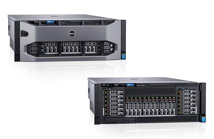 Dell liberó actualizaciones para su portafolio PowerEdge