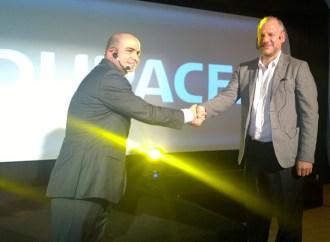Grupo Newsan sella alianza con Duracell en Argentina