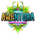 Logo Awentura Empatía En Acción