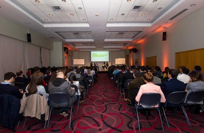 Red Innova Challenge 2016: talento e innovación productiva, ejes del encuentro en La Rural