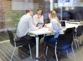 6 formas en que las salas grupales pueden reducir los costos de las empresas