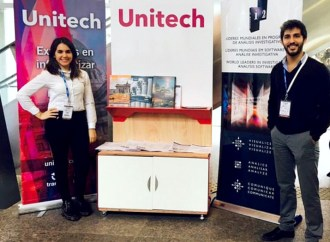 Unitech presentó Cloud Ready y Mobile First
