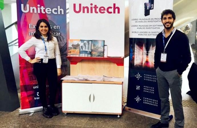 Unitech presentó Cloud Ready y Mobile First