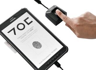 Firma electrónica biométrica TOC asegura la transferencia de autos usados
