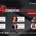 4 Encuentro De Comercio Electónico