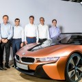 BMW Group - Intel - Mobileye