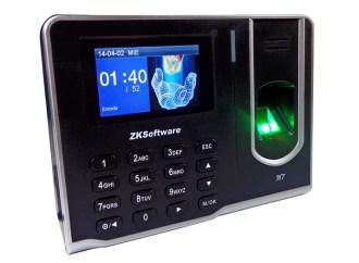 PuntoSeguro implementa control biométrico de asistencia en Distribuidora Modinger