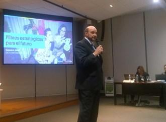 Grupo Telecom invertirá $40.000 MM en Argentina en los próximos 3 años